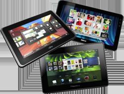 iPad & Tablet Reparatie in Aalsmeer
